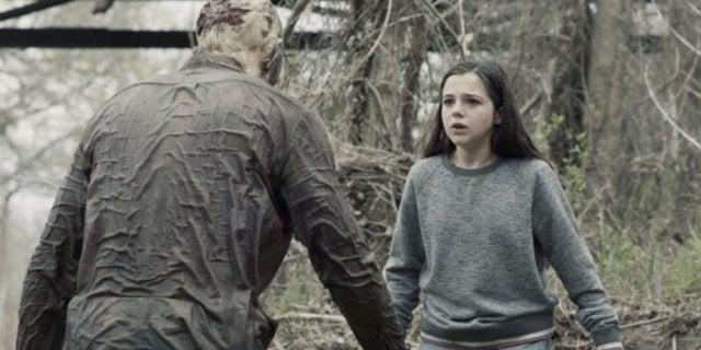 Fear the Walking Dead Charlie