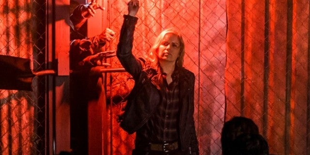 Fear the Walking Dead Kim Dickens Madison death