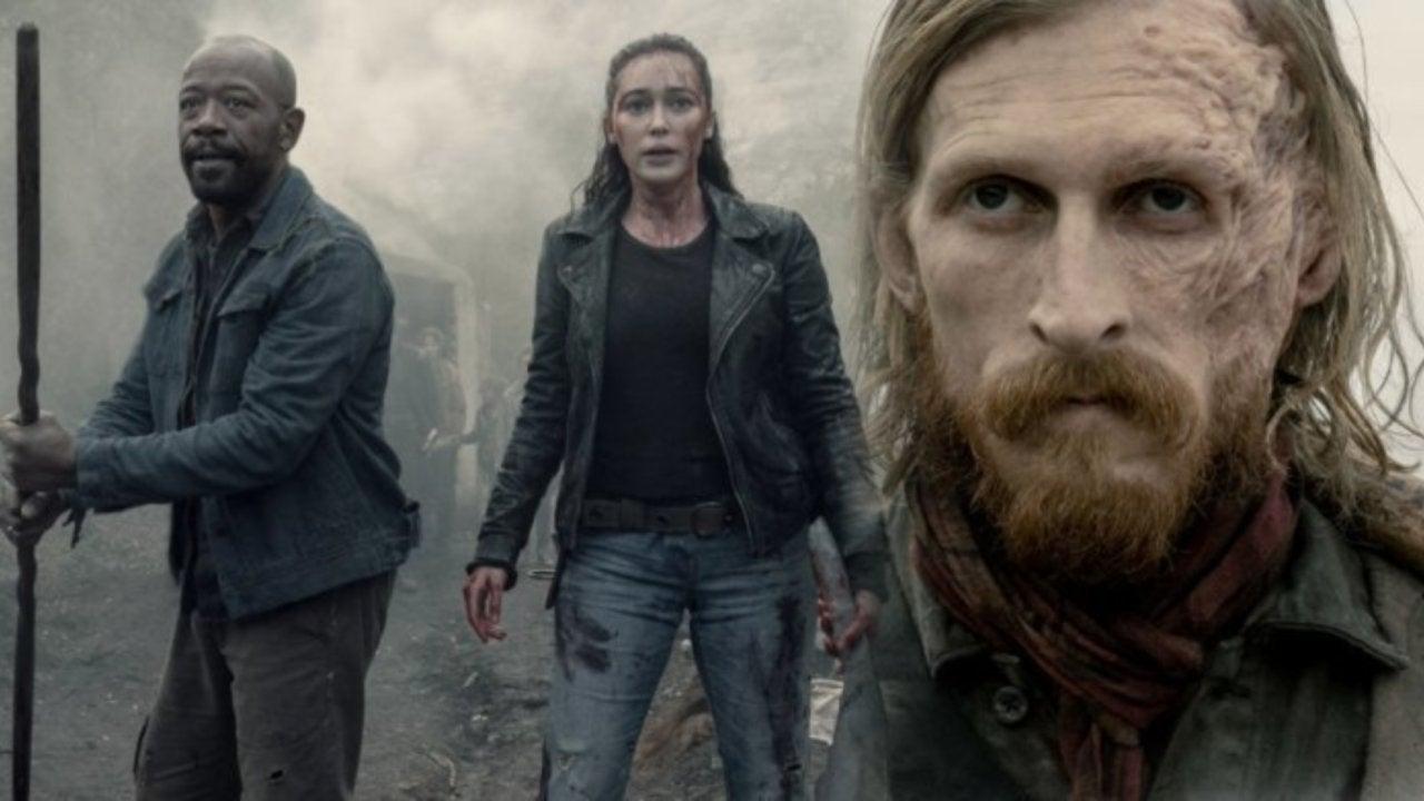 Fear the Walking Dead' Executive Producer Confirms Season 5