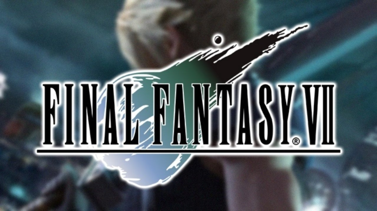 'Final Fantasy VII' Is Officially Available On Nintendo Switch and Xbox One