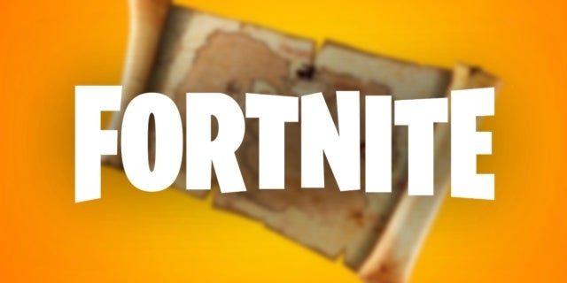 Fortnite Season 8 Update Buried Treasure