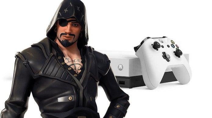 Fortnite Xbox One