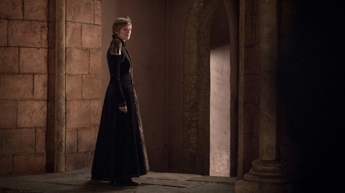 Game of Thrones Season 8 Cersei