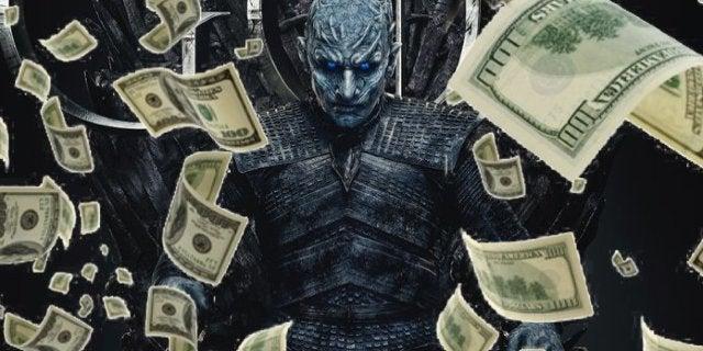 Game of Thrones Season 8 Deaths Winners Betting Odds