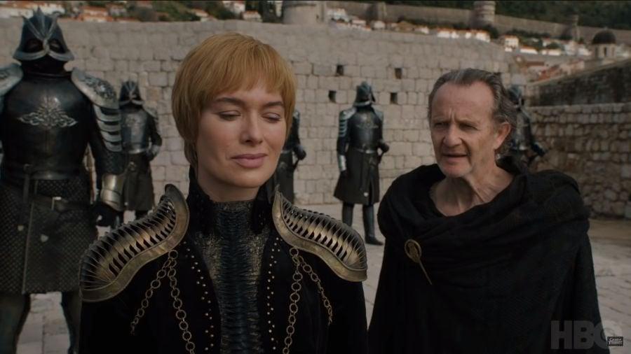 Game of Thrones Season 8 trailer 13