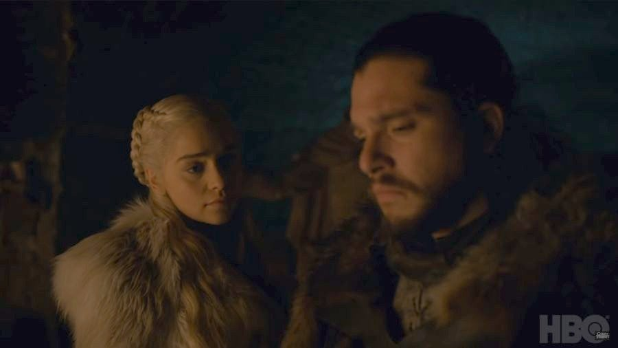 Game of Thrones Season 8 trailer 16