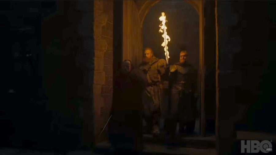 Game of Thrones Season 8 Trailer 18