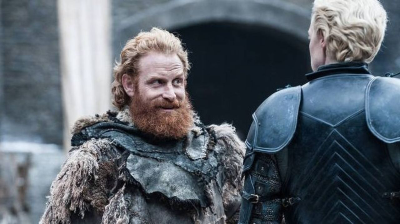 'Game of Thrones': Tormund Reveals How He Got His Name and Fans Are Losing It