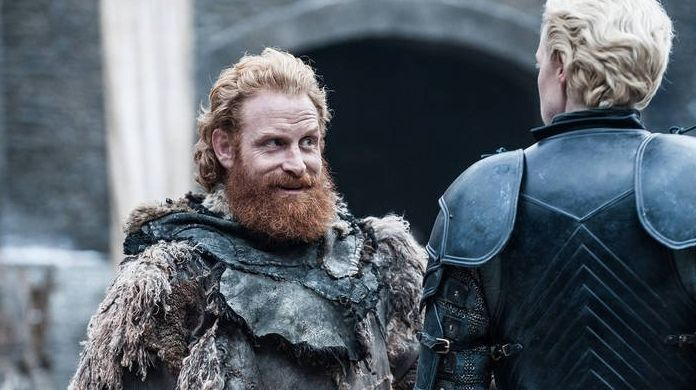 game of thrones tormund brienne