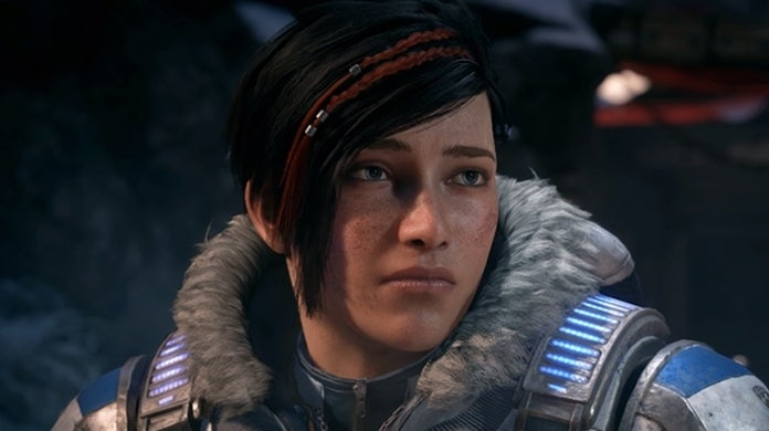 Gears 5 The Coalition Full Focus