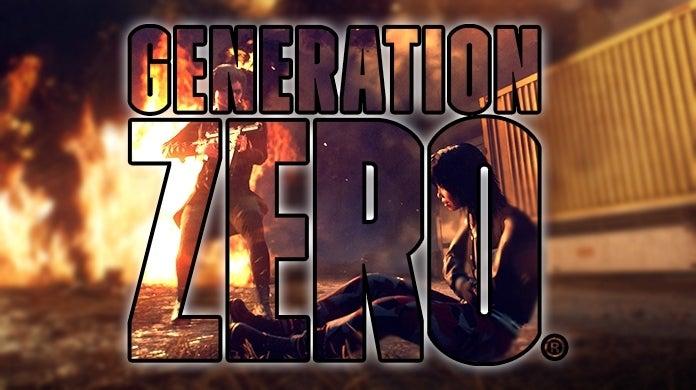 Generation Zero Launch Trailer