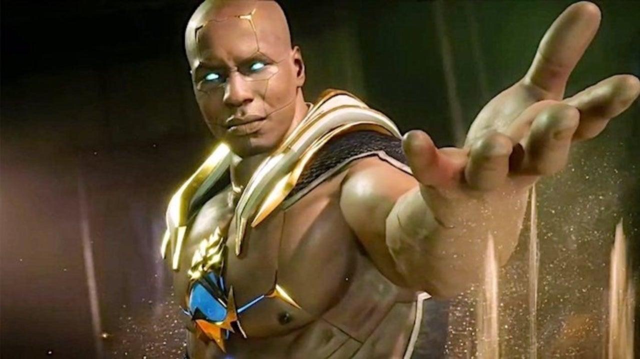 New 'Mortal Kombat 11' Geras Fatality Is So Brutal It Will Make You Cringe