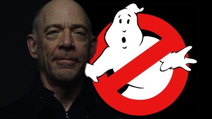 ghostbusters 2 jk simmons
