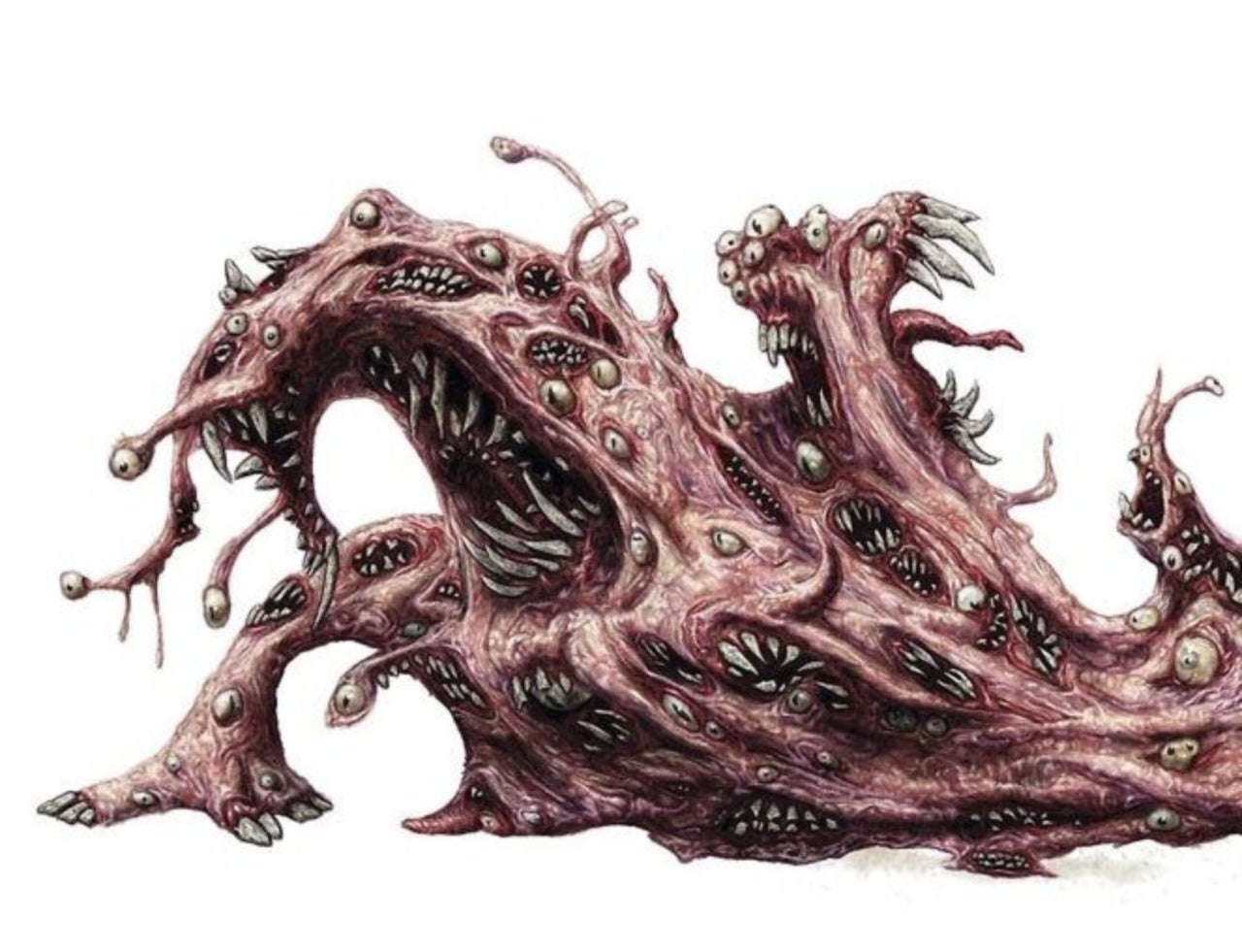 What 'Dungeons & Dragons' Creature Will 'Stranger Things' Name Its New Monster After?