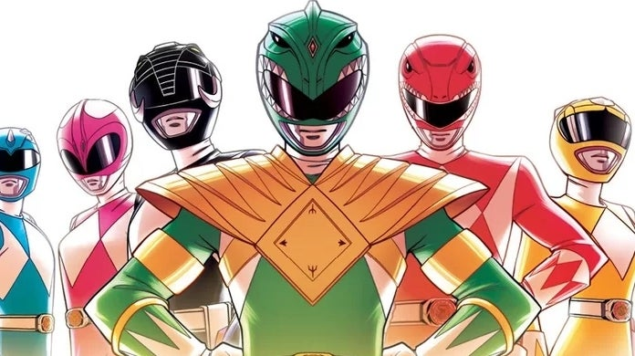 Go-Go-Power-Rangers-Sina-Grace-Green-Ranger-Saga