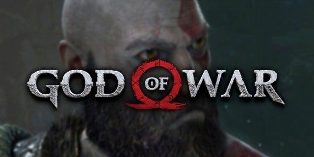 God of War Different Title