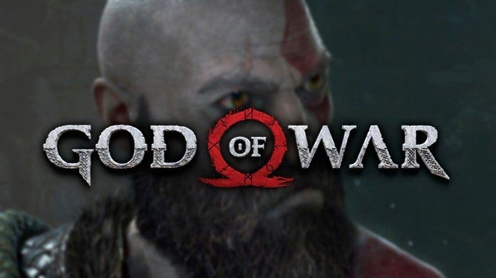 God of War Different Title