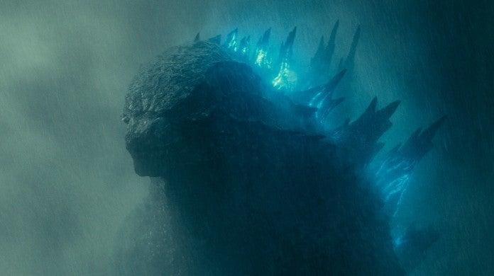 Godzilla 2 New Godzilla Designjpg