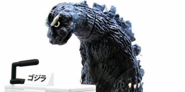 Godzilla-Apology