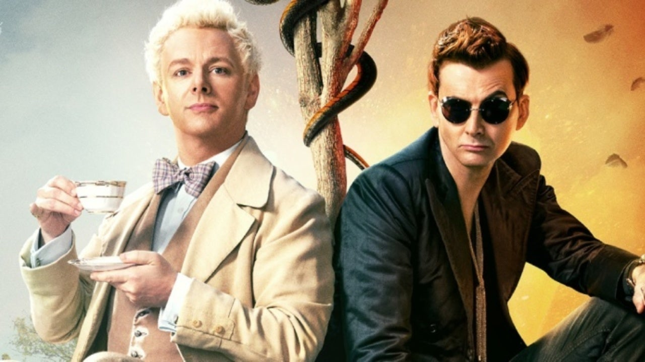 Expectation From Good Omens Season 2