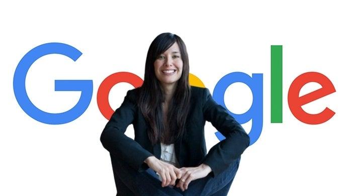 Google VP Jade Raymond