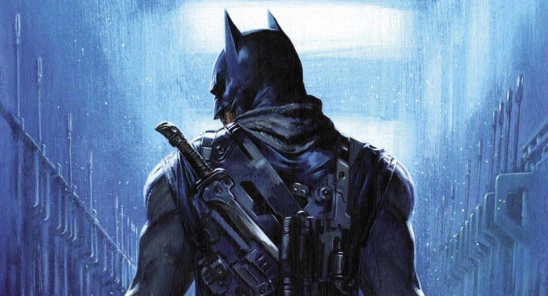 grim knight 1 cover