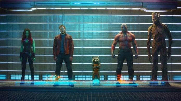 Guardians Galaxy 3 James Gunn Disney New Directors