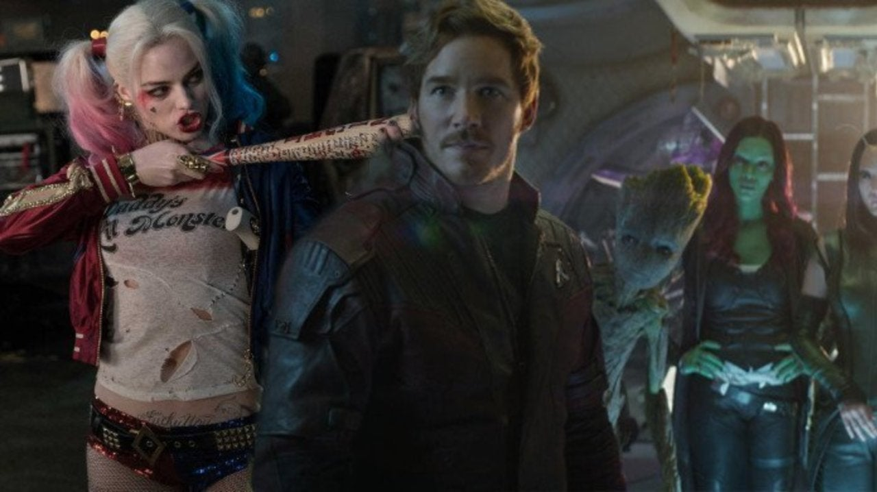 DC Films Producer Thinks James Gunn Will Unify Marvel, DC Fans