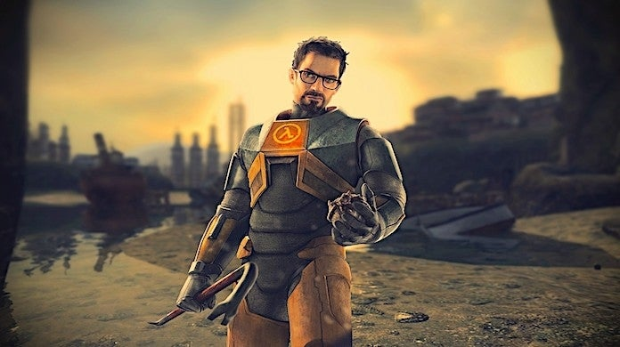 Valve Founder Teases 'Half-Life 3' Release Date
