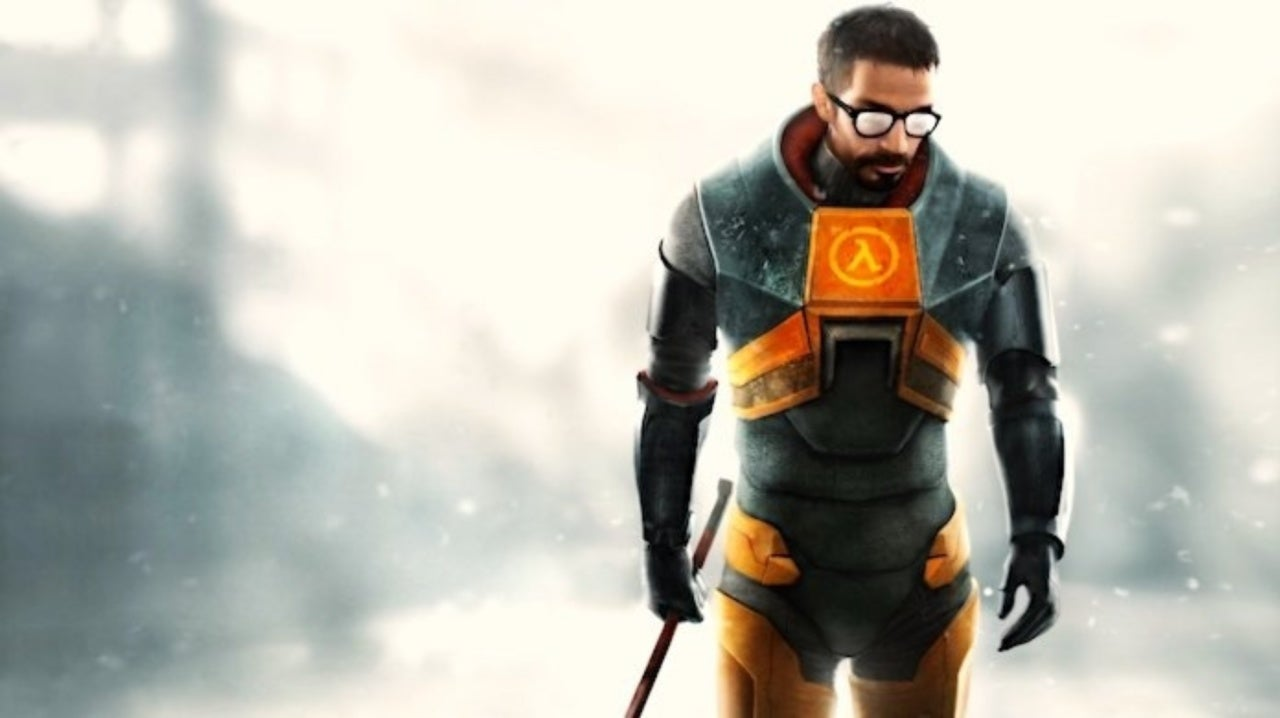 Valve Confirms Recent 'Half-Life 3' Tease Was Just A Fake