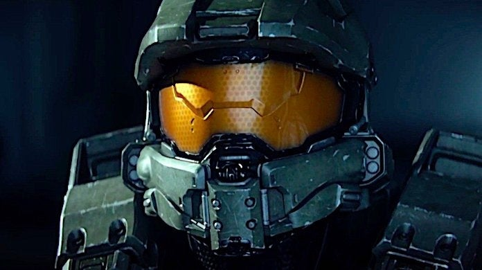 'Halo' TV Series Adds New Showrunner