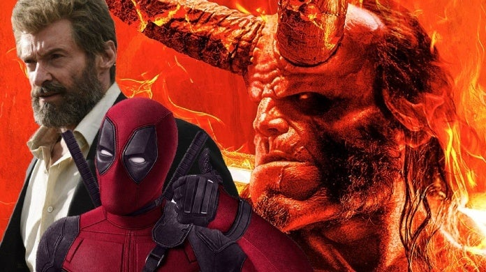 hellboy deadpool logan