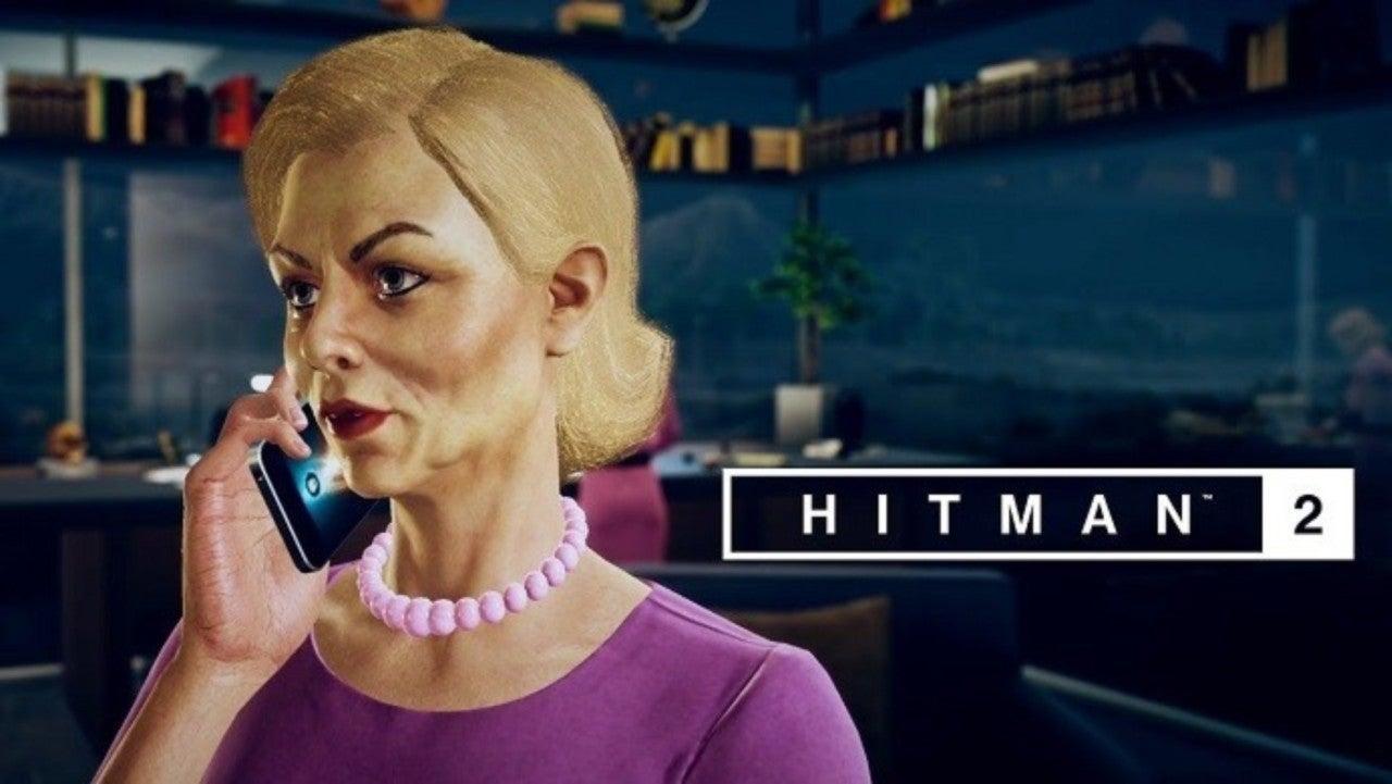 New 'Hitman 2' Roadmap Revealed