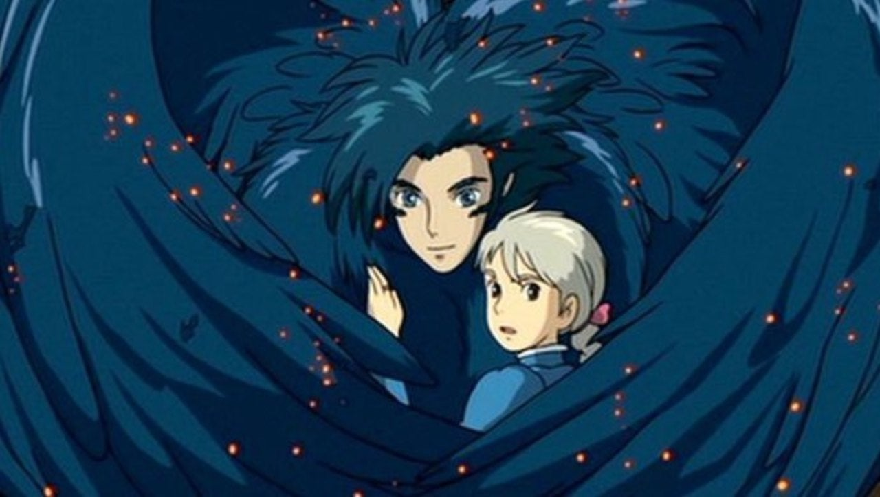 Ghibli Fest 2019: Win Free Movie Tickets To 'Howl's Moving Castle'