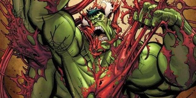Hulk Carnage