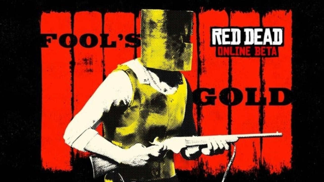 New 'Red Dead Online' Update Adds Fool's Gold Free Roam Event and the Return of a Popular Weapon