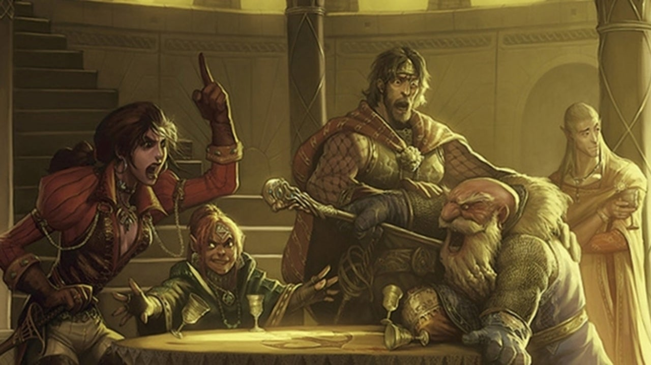 Alternative Initiative Methods for 'Dungeons & Dragons'