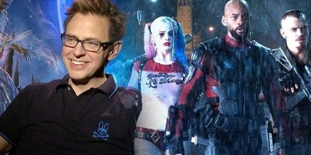 The Suicide Squad: James Gunn Debunks Table Read Rumor, Praises the Film's Cast