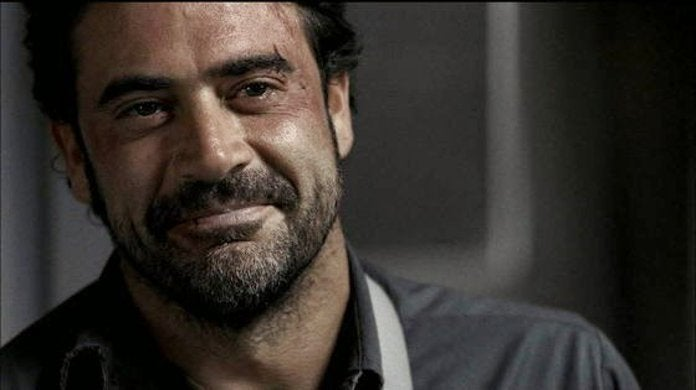 Jeffrey Dean Morgan Comments on Supernatural Ending