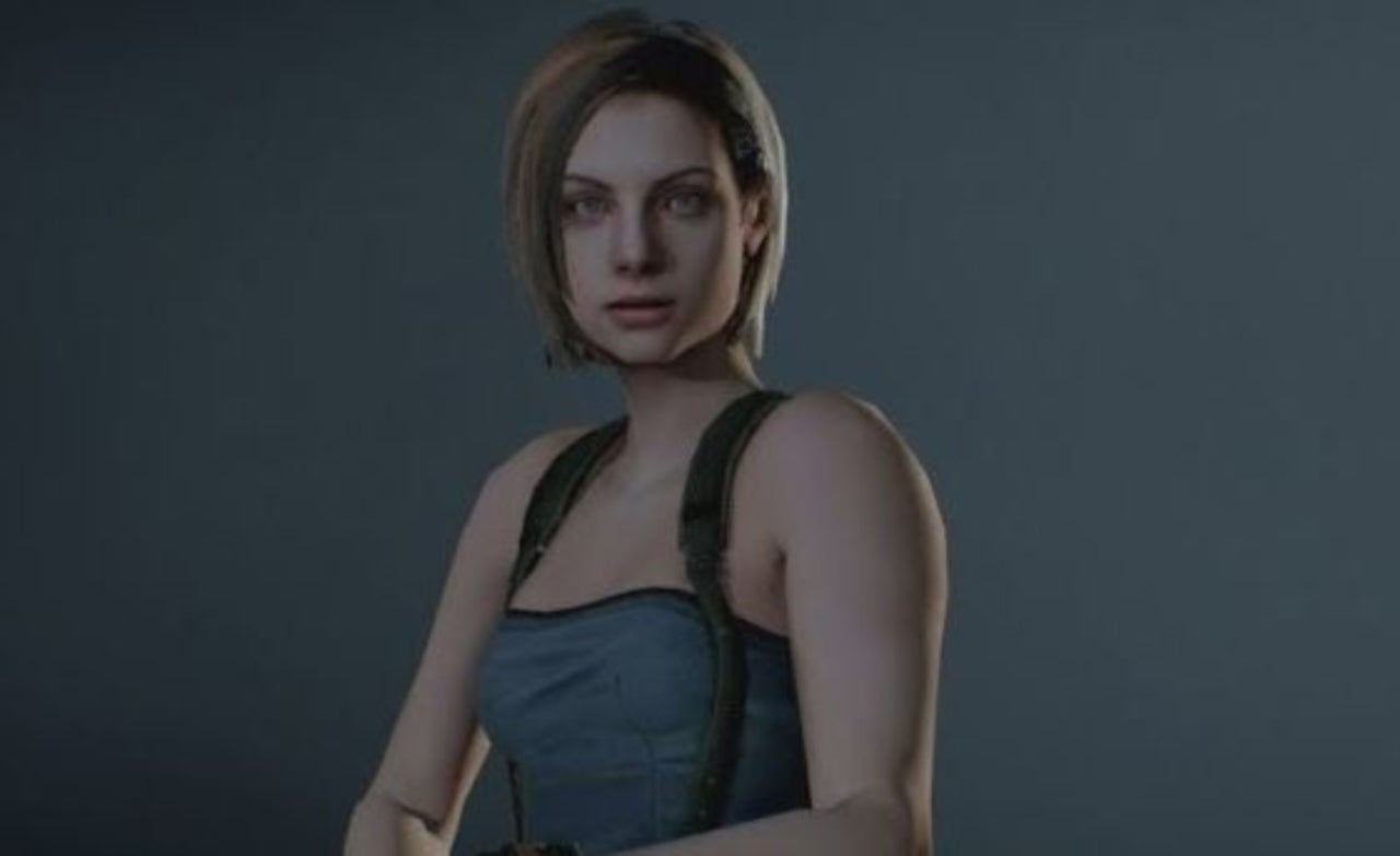 This Is How a 'Resident Evil 3' Remake Could Look