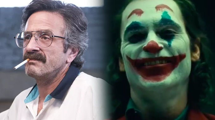 joker movie marc maron