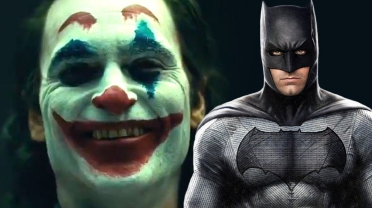 Joker Theory Suggests The Movie Sets Up Flashpoint Batman