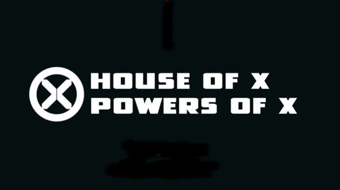 Jonatha Hickman X-Men