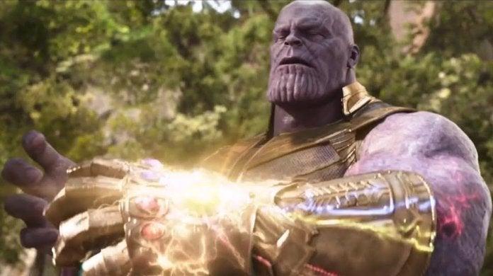 Josh Brolin Avengers Infinity War Ending Snap Reaction