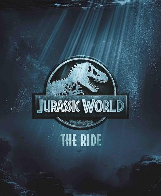 Universal Studios Hollywood Guests Will Escape Predatory Dinosaurs In New 'Jurassic World' Ride