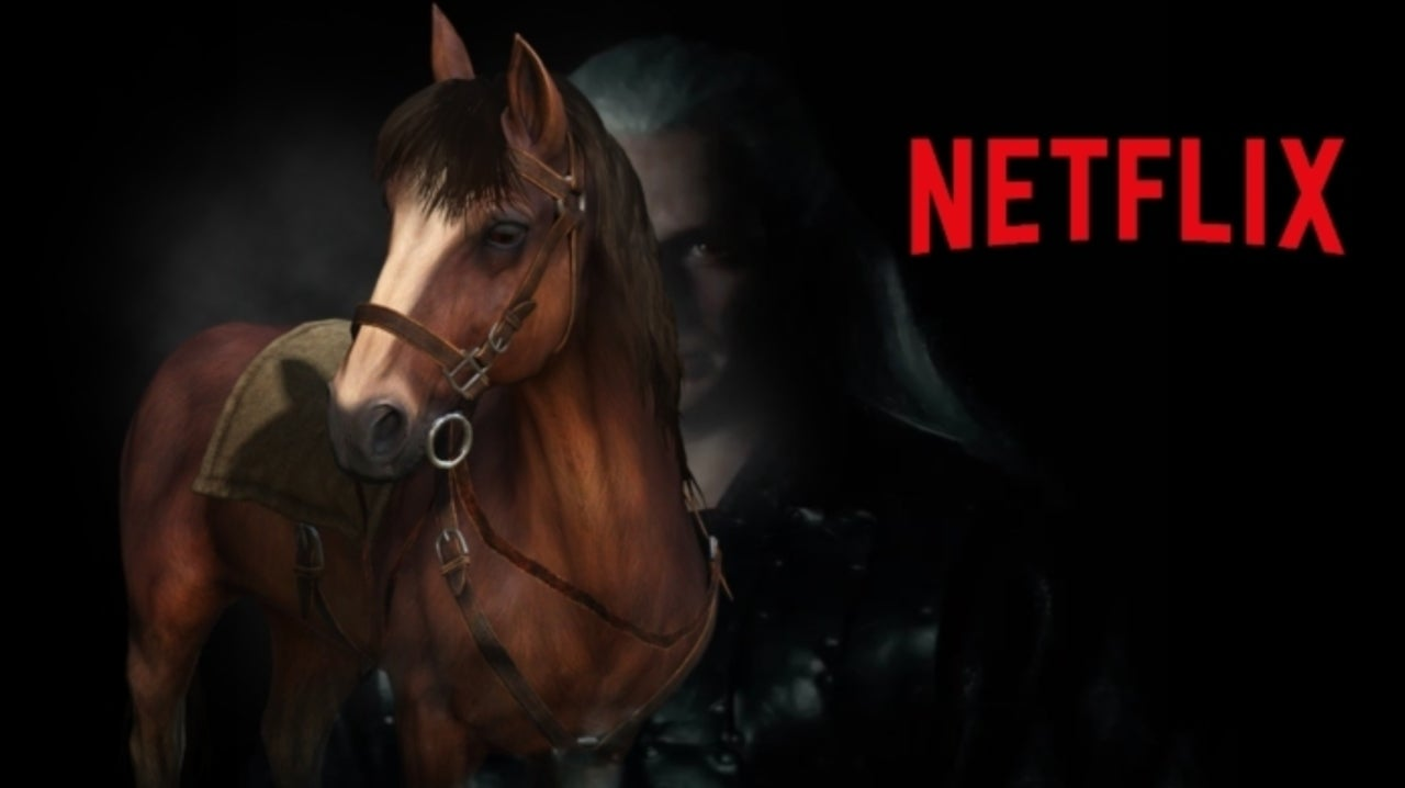 New 'The Witcher' Netflix Series Set Photos Leak, Possible First Look at Roach