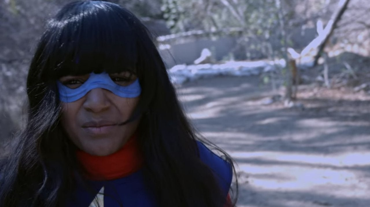 'Captain Marvel 2': Kamala Khan Fan Film Preps Fans For Sequel