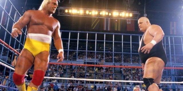 WWF Legend King Kong Bundy Dead at 61
