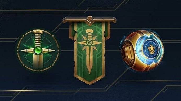 League of Legends' Clash Tests Announced for More Regions