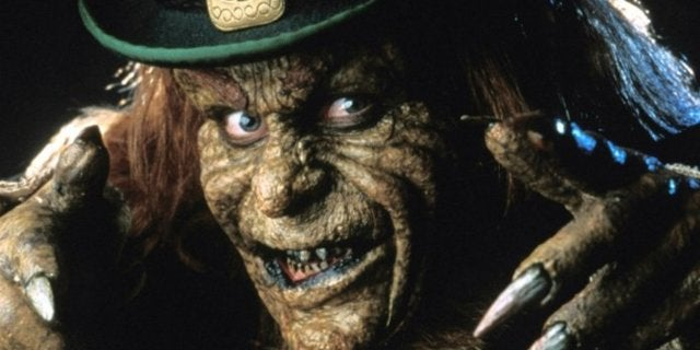 leprechaun movie warwick davis